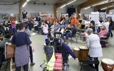 8ème Forum Handi CAP Nouvelle Aquitaine