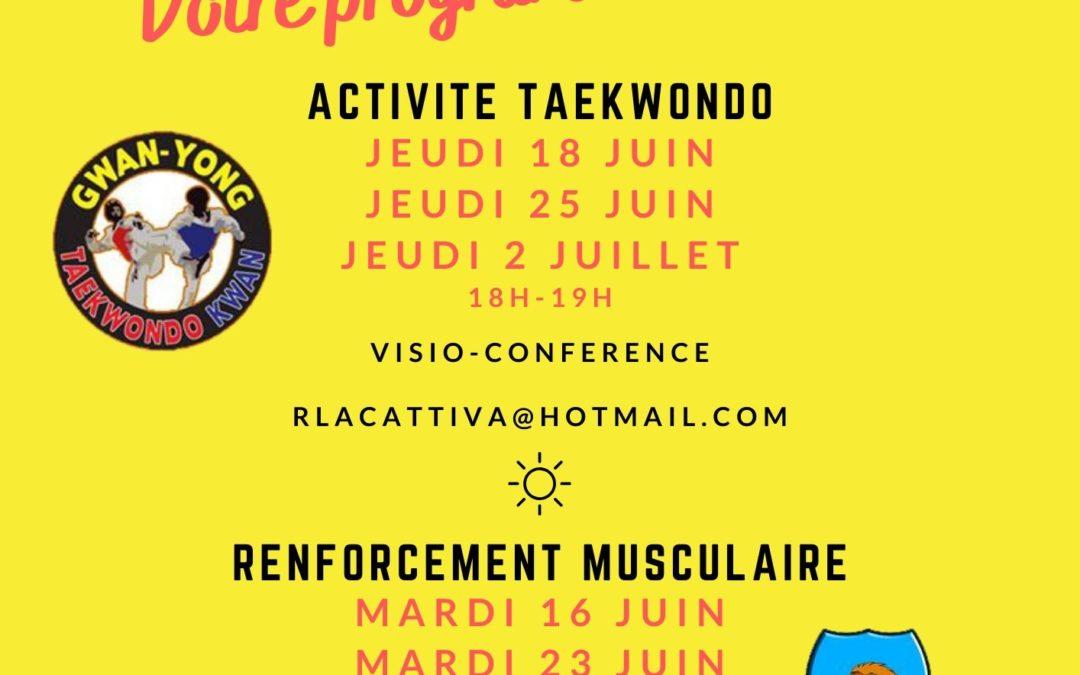 Handisport Vienne «Comité et clubs solidaires»
